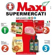 Maxì Supermercati