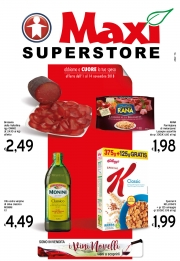 Maxì Superstore