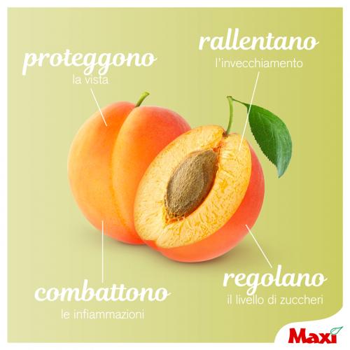 Vellutata, soda, succosa: l'albicocca è uno dei nostri frutti estivi preferiti! Conosci i suoi benefici?