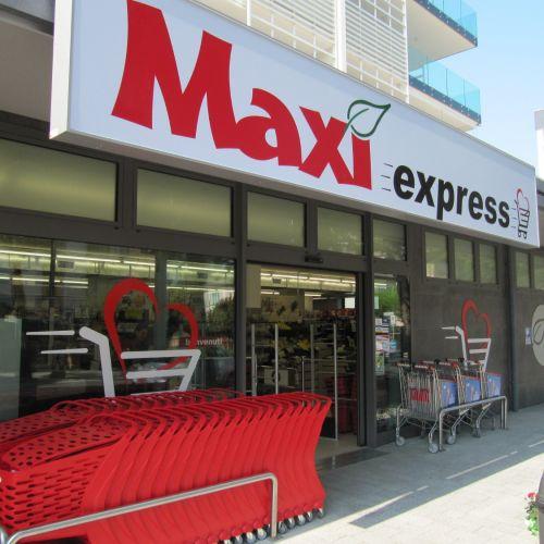 Nasce il Maxì Express di Jesolo!