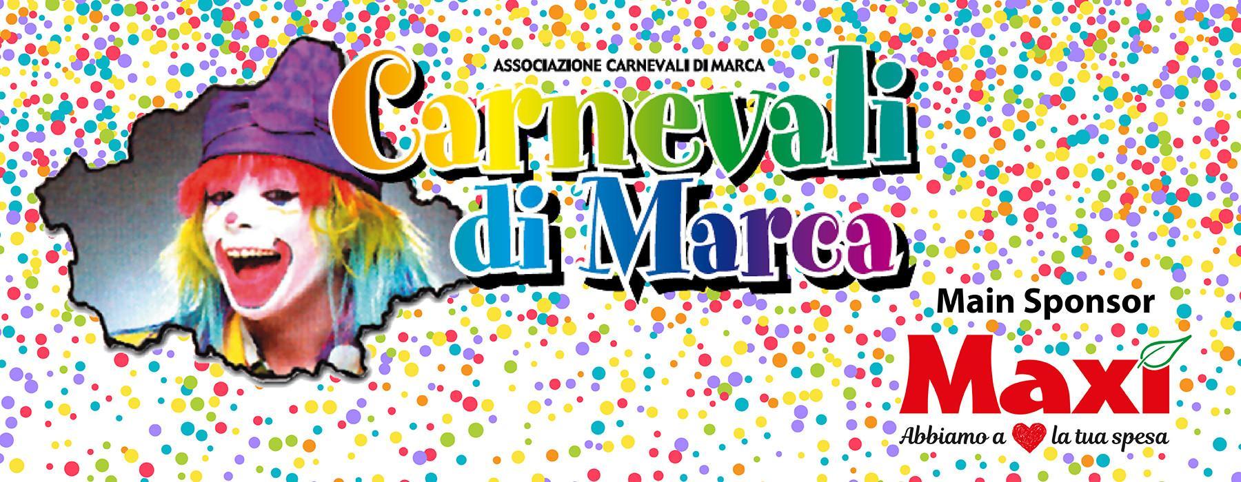 Carnevali di Marca